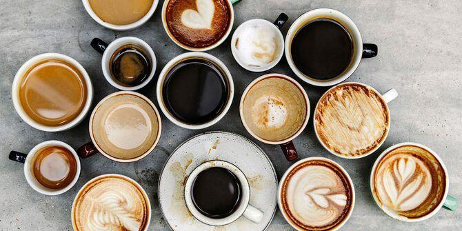 Boire ou ne pas boire de café pendant un régime : mal ou bénéfice 3