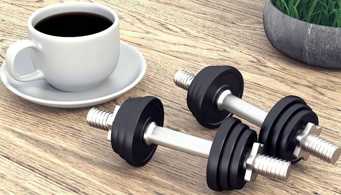 Boire ou ne pas boire de café pendant un régime : mal ou bénéfice 4