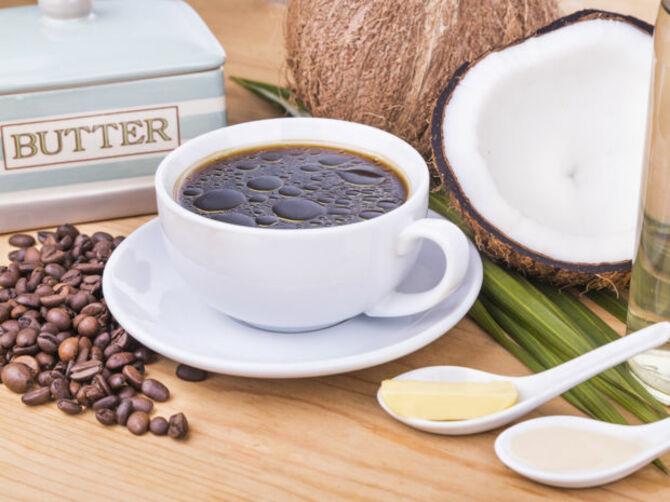 Boire ou ne pas boire de café pendant un régime : mal ou bénéfice 6