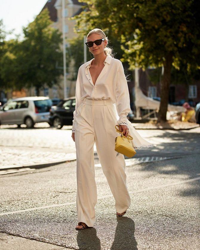 5 pantalons d'été pour ceux qui ne portent pas de short 5