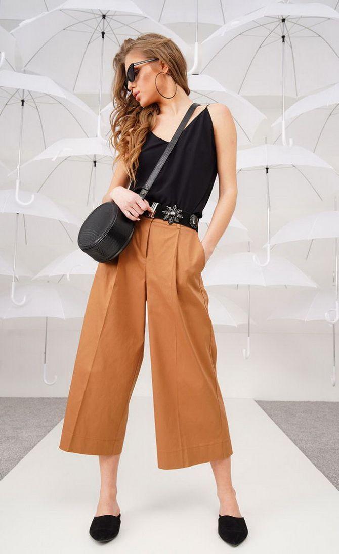 5 pantalons d'été pour ceux qui ne portent pas de short 7