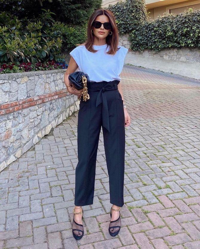 5 pantalons d'été pour ceux qui ne portent pas de short 4