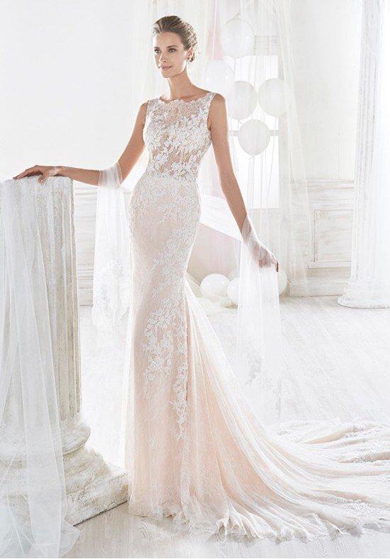 photo de robes de mariée: couleur