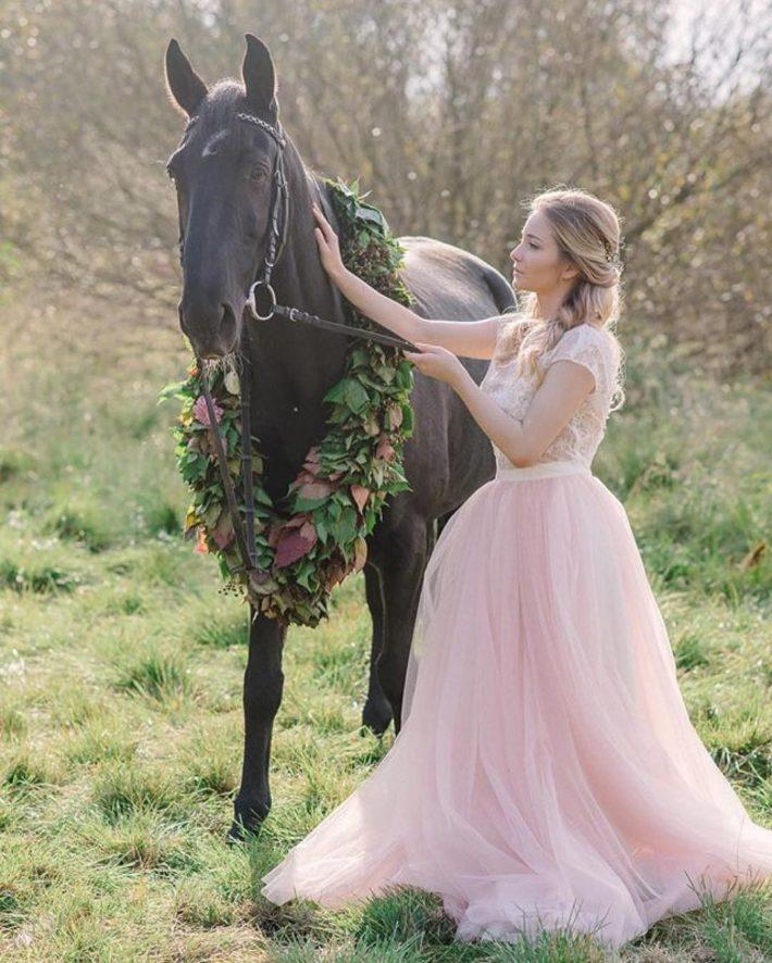 rose princesse