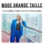 women's plus-size work clothes