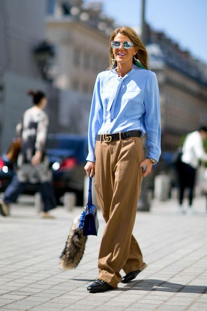 5 pantalons d'été pour ceux qui ne portent pas de short 6