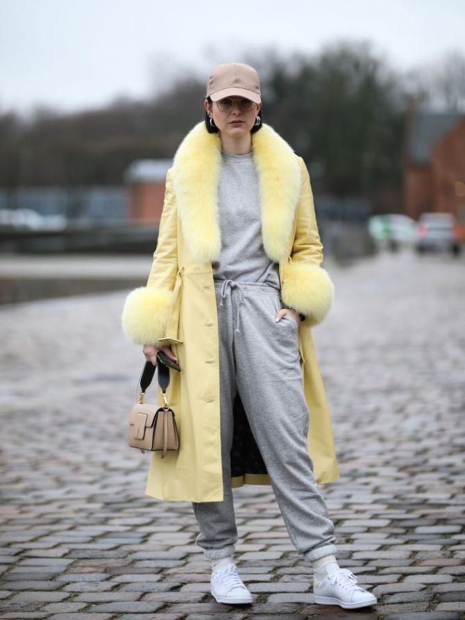 Survêtements pour femmes - Sports Chic Looks 4